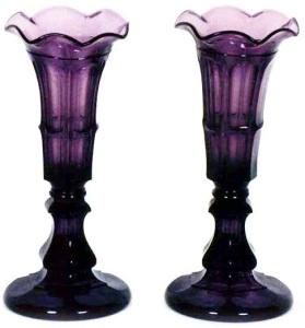 tulip-vases