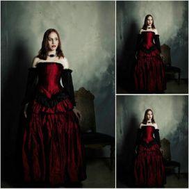 belle vampire