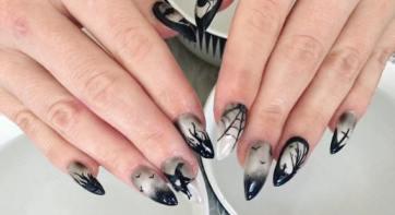 fake nails 3