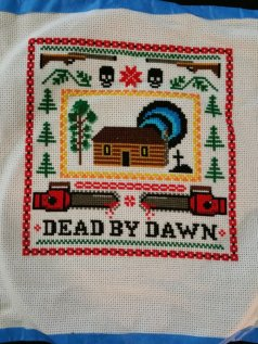 dead by dawn 3