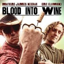 blood into wine
