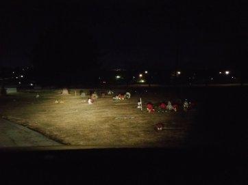 orem cemetery 2